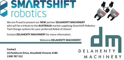 SMARTSHIFT Robotics