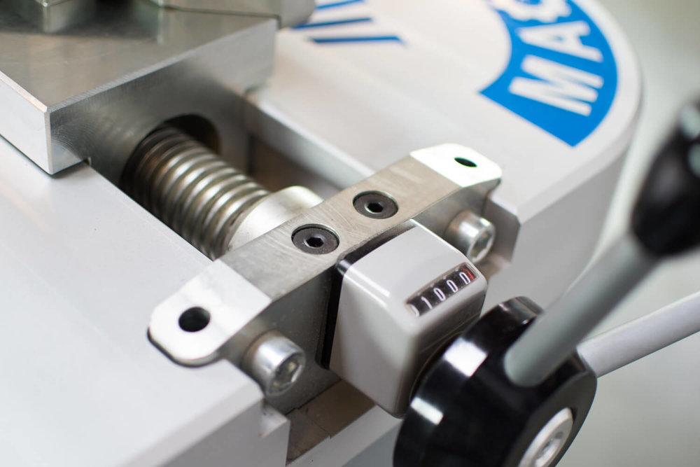 MACKMA - BM76 - Tube and Pipe Bending Machine