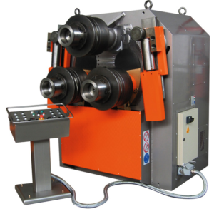 Professional Bending Section Rollers