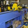 YLM - CNC Hybrid Tube Bending Machine - CNC-38MS-5A