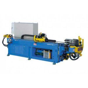 YLM - CNC Hybrid Tube Bending Machine - CNC-50MS-5A