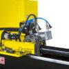 YLM - CNC Electric Tube Bender - CNC50MS-AE