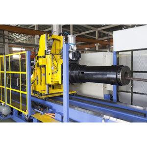 YLM - CNC Electric Tube Bender - CNC181MS-AE