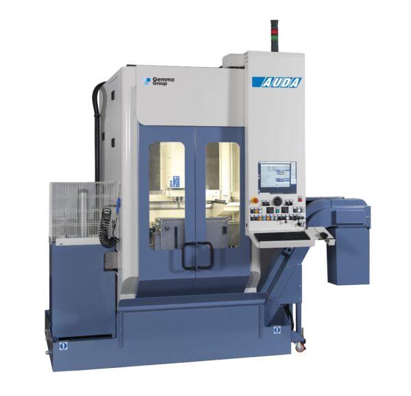 GEMMA - CNC Machining Centres