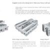 HANNSA - Vertical Machining Center / Box Way Series