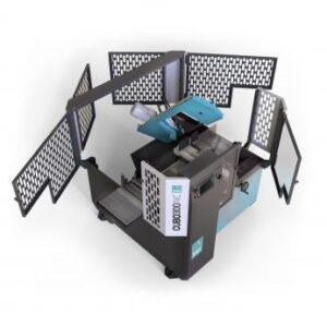 IMET - CUBO 300 NC BOX Bandsaw