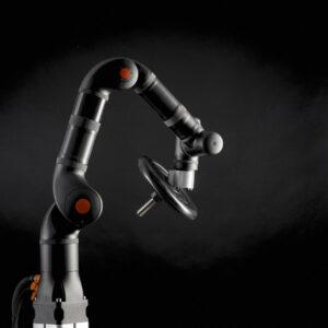 Collaborative Robots (Cobots)