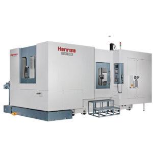 CNC Horizontal Machining Centres