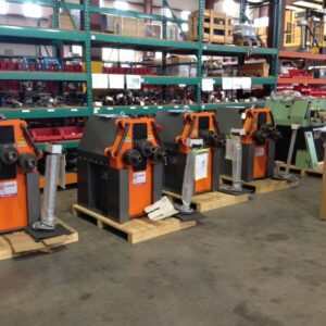In Stock / Demo / Used Equipment