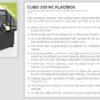 IMET - CUBO 300 NC FLAT CNC Automatic Bandsaw