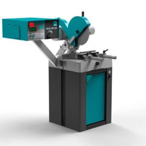 IMET - VELOX 350 SHE - Semiautomatic circular saw for aluminum