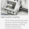 HANNSA - CNC Lathe / Linear Way Series