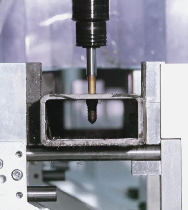 GEMMA - Bolero 5 -  CNC Machining Centre