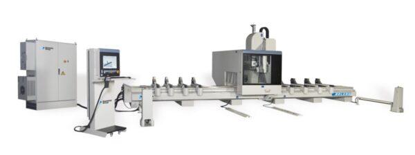 GEMMA - Basic A - Double Head Cutting Machine