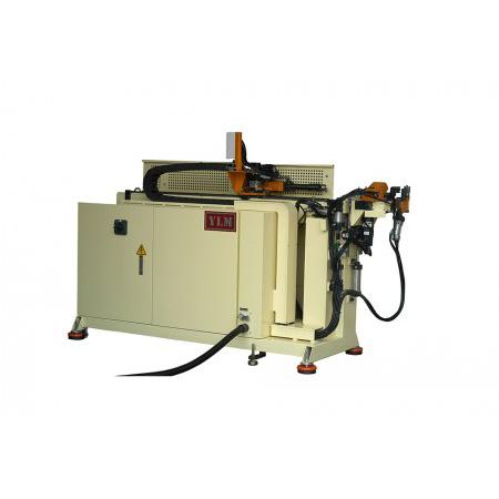 YLM - CNC Hybrid Tube Bending Machine - CNC-08S2