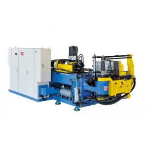 YLM - CNC Hybrid Tube Bending Machine - CNC-90MS-6A