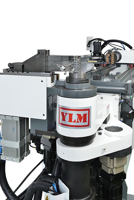 YLM - Right & Left Tube Bender - CNC16-RLDAE