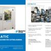 GEMMA - Cutmatic - CNC Machining Centre