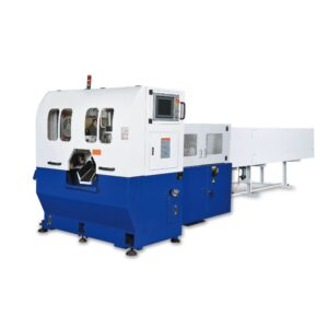 Fully Automatic Thungsten Carbide Sawing Machine