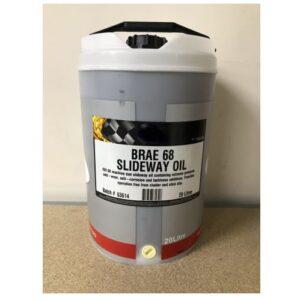 Slideway Oil - BRAE 68 and BRAE 32