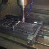 NINGBO - Electro permanent magnetic chuck (EP75 Series)