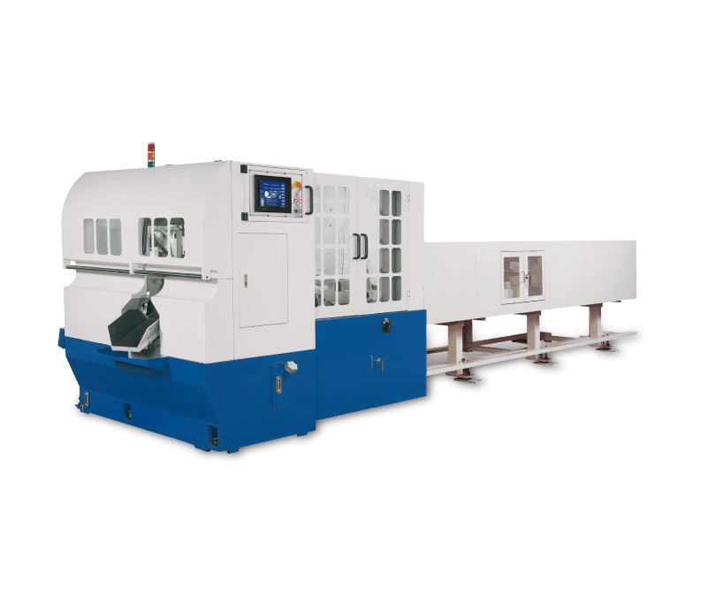 FONG HO - THC-A130NC - Fully Automatic Thungsten Carbide Sawing Machine