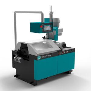 IMET - SIRIO 370 AF-NC  automatic vertical saw