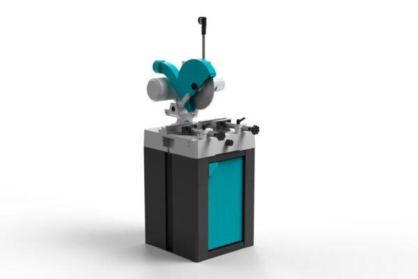 IMET - VELOX 350 - Manual circular saw