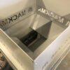 MACKMA BTT50 Chip Briquetter
