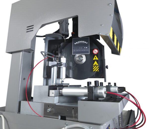 GEMMA - Ibis - Double Head Cutting Machine
