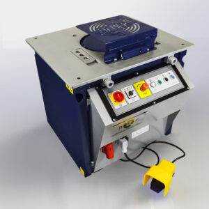 OFMER - Rebar Bending Machines - Standard Series