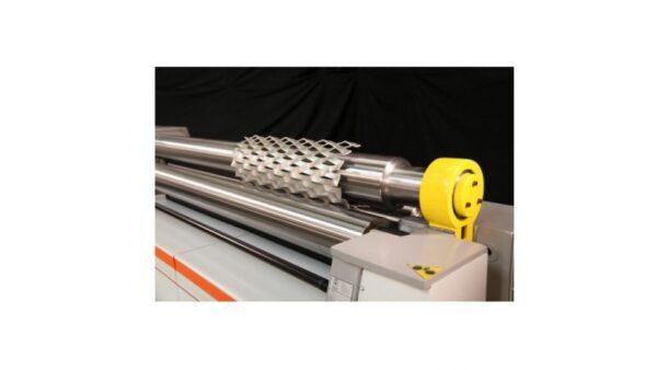 PICOT - Type RCS - 3 Rolls Plate Bending Machine