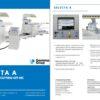 GEMMA - Selecta A - Double Head Cutting Machine