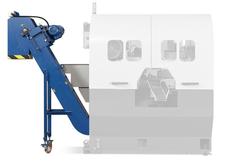 FONG HO – THC-B90NC – Fully Automatic Thungsten Carbide Sawing Machine