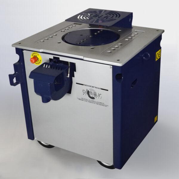 OFMER - Rebar Combined Machines Evo Series