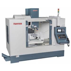 HANNSA - YLX 350 - 5 Axis - Vertical Machining Center