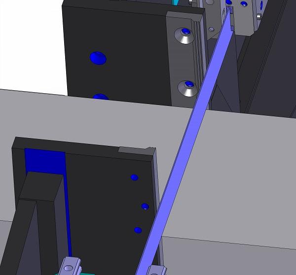 IMET - XT6 - professional bandsaw