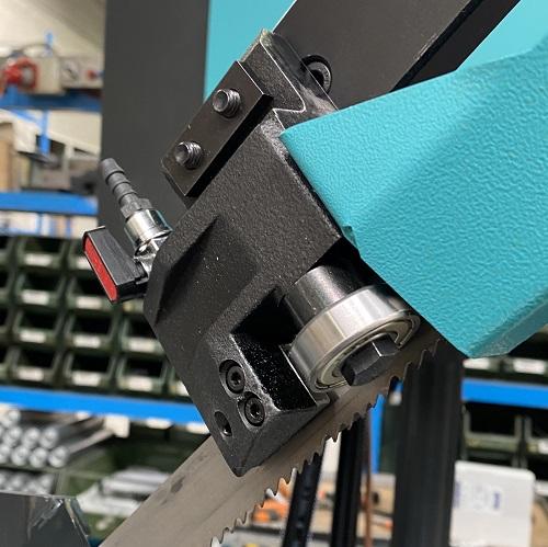 IMET - GBS 218 GH - Bandsaw