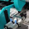 IMET - VELOX 350 AF-NC 90 - CNC automatic circular machine for aluminium