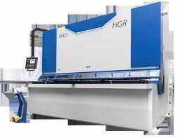 NC Hydraulic Guillotines