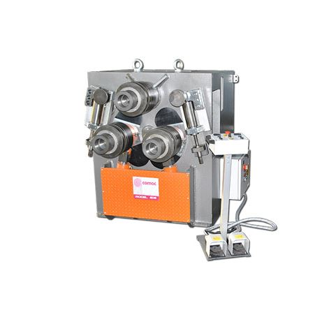 COMAC - SERIE 3000 - MODEL 306 - Section and Profile Rolling Machine