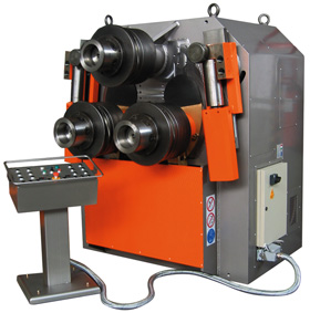 COMAC - SERIE 3000 - MODEL 309 - Section and Profile Rolling Machine