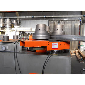 COMAC - SERIE 3000 - MODEL 313 - Section and Profile Rolling Machine