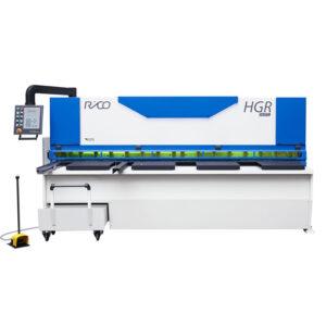 RICO - Guillotine Shears - HGR Range