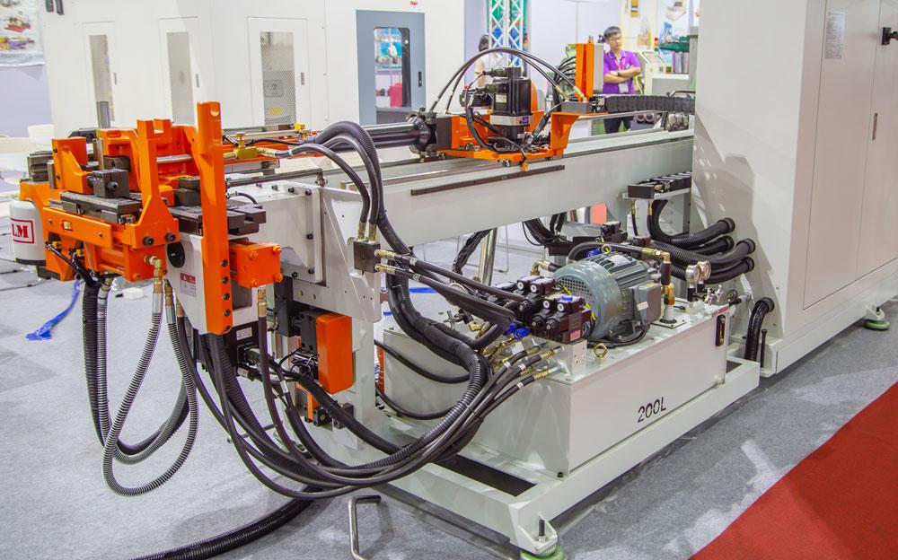 Delahenty Machinery