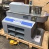 MACKMA - PR20T - Horizontal Hydraulic Press
