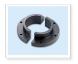 FONG HO - FHC-82SA - Metal Circular Pipe / Bar Stock End Chamfering Machine