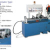FONG HO - FHC-350A - Air Automatic Type Circular Cold Saw