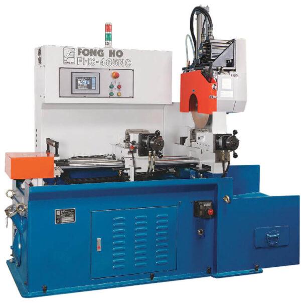 FONG HO – FHC-485NC – Hydraulic Automatic Type Aluminum Copper Sawing Machine