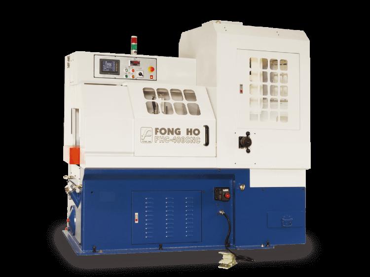 FONG HO – FHC-400CNC – Hydraulic Automatic Type Aluminum Copper Sawing Machine
